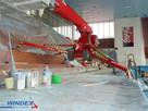 Podnośnik koszowy na kołach Denka Lift DL 22N - Windex - 15