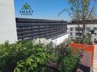 Smart Garden Usługi ogrodnicze Nawadnianie Pielęgnacje