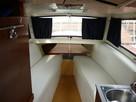 Łódź/Jacht motorowy Onedin 650(35KM bez patentu )+przyczepa - 10