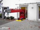 Podnośnik koszowy na kołach Denka Lift DL 22N - Windex - 14