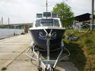 Łódź/Jacht motorowy Onedin 650(35KM bez patentu )+przyczepa - 8