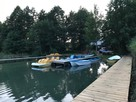 Domki letniskowe nad jeziorem Kaszuby Bory Tucholskie nocleg - 13