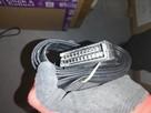 Kable euro scart taśma - 2