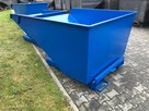 Kontener TK 900 litrów pojemności - 2