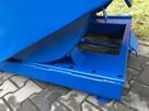 Kontener TK 900 litrów pojemności