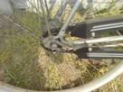 Rower szosowy anatom koła 27 cali- 3 biegi w piaście - bardz - 5