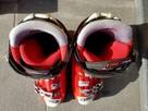 Buty narciarskie Nordica rozmiar 41-42, wkładka 270-275 mm - 6
