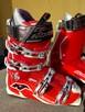 Buty narciarskie Nordica rozmiar 41-42, wkładka 270-275 mm - 7
