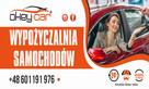 OKEY-CAR Wypożyczalnia samochodów Dzierżoniów, Bielawa