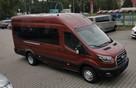 Ford Transit Autobus Nowy Fabryczny 18 osób WYPRZEDAŻ 2019 - 3