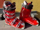 Buty narciarskie Nordica rozmiar 41-42, wkładka 270-275 mm - 3