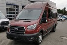 Ford Transit Autobus Nowy Fabryczny 18 osób WYPRZEDAŻ 2019 - 1