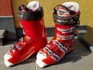 Buty narciarskie Nordica rozmiar 41-42, wkładka 270-275 mm - 2