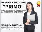 Biuro Rachunkowe Gorzów Wielkopolski - 1