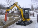 Przyłącza wodno kanalizacyjne Instalacje Wod Kan Hydraulik - 1