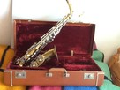 Saksofon altowy R.M. Malerne Paris