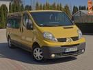 Renault Trafic L2 H1 2.0 dCi  2 x Klima i Ogrzewanie