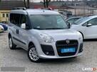 Fiat Doblo 1.6MultiJet 90KM Klimatronik, Navi, Śliczny ! ! !