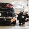 bieżąca pielęgnacja pojazdu - detailing garage