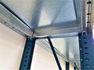 REGAŁ 60x312x200cm/18p Metalowy Magazynowy Półkowy Garażowy - 9