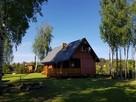 Domek do wynajęcia nad jeziorem Głuszyńskim