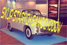 Skup starych, zabytkowych samochodów, aut... PRL, wojenne
