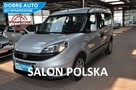 Fiat Doblo 7 osobowy, Navigacja, FV 23%