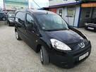 Peugeot Partner 1.6 Hdi 90Km - CIĘŻAROWY - FAKTURA VAT - ZAREJESTROWANY - 1