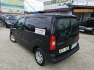 Peugeot Partner 1.6 Hdi 90Km - CIĘŻAROWY - FAKTURA VAT - ZAREJESTROWANY - 6