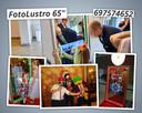 FotoLustro / Napis LOVE / BARMAN Automatyczny / Napis MIŁOŚĆ