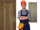 Drzwi wewnętrzne panelowe WINDOOR model ELEGANCE JAKOŚĆ
