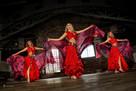 Pokaz tańca brzucha na weselu, urodzinach, evencie - 3