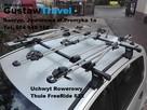 Wypożyczalnia Bagażników Samochodowych - GustawTravel - 2