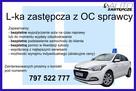 Nauka jazdy z OC zastępcza i20 Hyundai