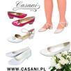 CASANI buty produkujemy na zamówienia damskie ślubne weselne - 2