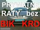 Honda Civic na PRYWATNE raty od 600 zl bez BIK KRD od FastCars