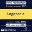 Studia podyplomowe Kraków - marzec 2021 - 8