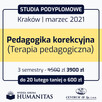 Studia podyplomowe Kraków - marzec 2021 - 7