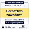 Studia podyplomowe Kraków - marzec 2021 - 5
