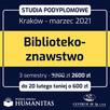 Studia podyplomowe Kraków - marzec 2021 - 4