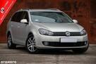 Volkswagen Golf VI 1,6 TDI*Alu*Klima*Pod.Fotele.Temp*Zarejes