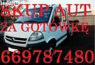 Skup Aut Braniewo t.669787480 Elbląg Złomowanie Kasacja Aut - 2