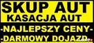Skup Aut Braniewo t.669787480 Elbląg Złomowanie Kasacja Aut - 4