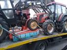 zakupie ciągniki rolnicze kazdy stan cala pl prasy maszyny - 1