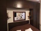 Sypialnia na wymiar sprzedam