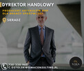 Dyrektor handlowy
