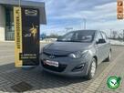 Hyundai i20 1.1 CRDI/STAN BARDZO DOBRY/BEZWYPADKOWY/ 1 WŁAŚCICIEL/SALON POLSKA