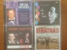 Płyty CD i 2CD -FRANK SINATRA.