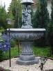 Galanteria ogrodowa: Rzeźby i figury ogrodowe - 4