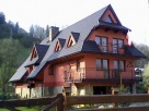 Nowy pensjonat blisko Krupówek Zakopane